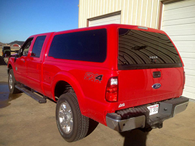 Truck Accessories in Siloam Springs, AR